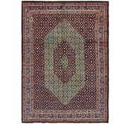 Link to 7' 2 x 10' 3 Mood Persian Rug