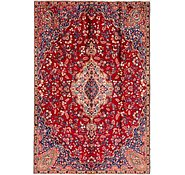 Link to 7' x 10' 9 Mood Persian Rug