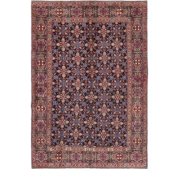 7' x 10' 2 Mood Persian Rug