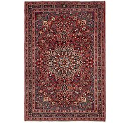 Link to 6' 10 x 10' 3 Birjand Persian Rug