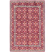 Link to 6' 5 x 9' 6 Mood Persian Rug