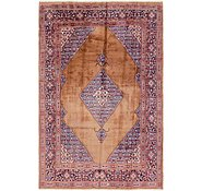 Link to 7' x 10' 7 Mood Persian Rug
