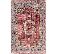 Link to 6' 10 x 10' 8 Mood Persian Rug