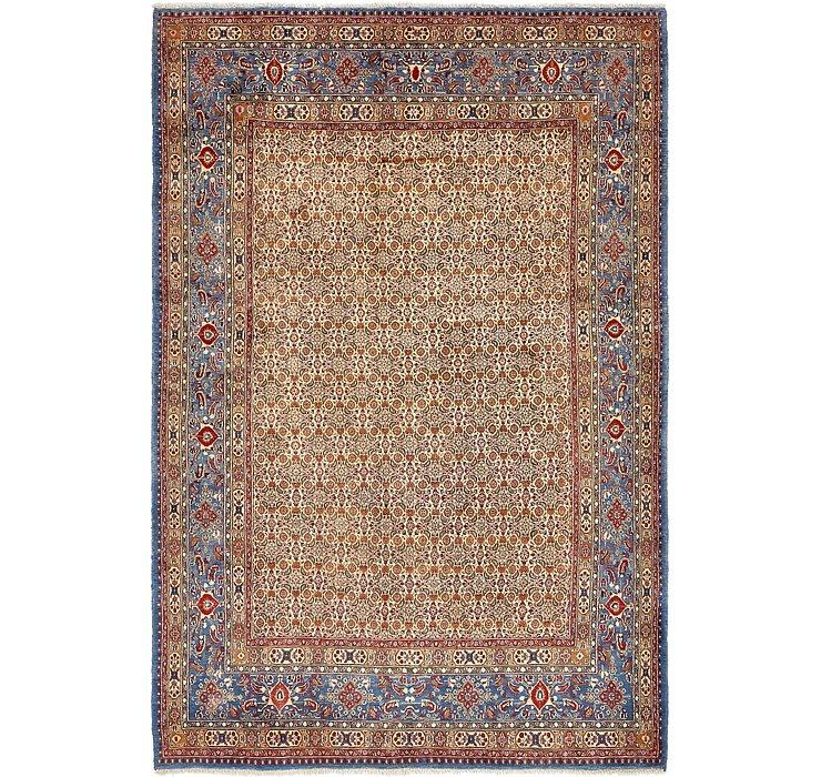 203cm x 312cm Mood Persian Rug