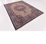 Link to 6' 10 x 9' 4 Mood Persian Rug