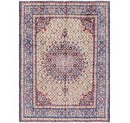 Link to 6' 10 x 9' 4 Mood Persian Rug