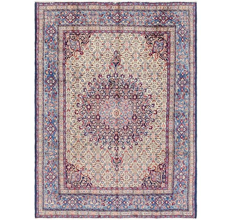 6' 10 x 9' 4 Mood Persian Rug