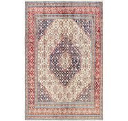 Link to 205cm x 305cm Mood Persian Rug