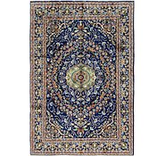 Link to 6' 7 x 9' 9 Mood Persian Rug