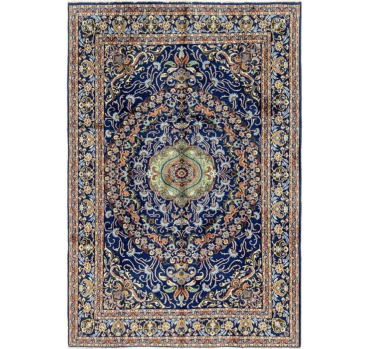 6' 7 x 9' 9 Mood Persian Rug