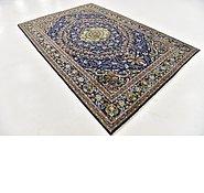 Link to 6' 8 x 9' 10 Mood Persian Rug