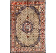 Link to 6' 8 x 9' 10 Mood Persian Rug