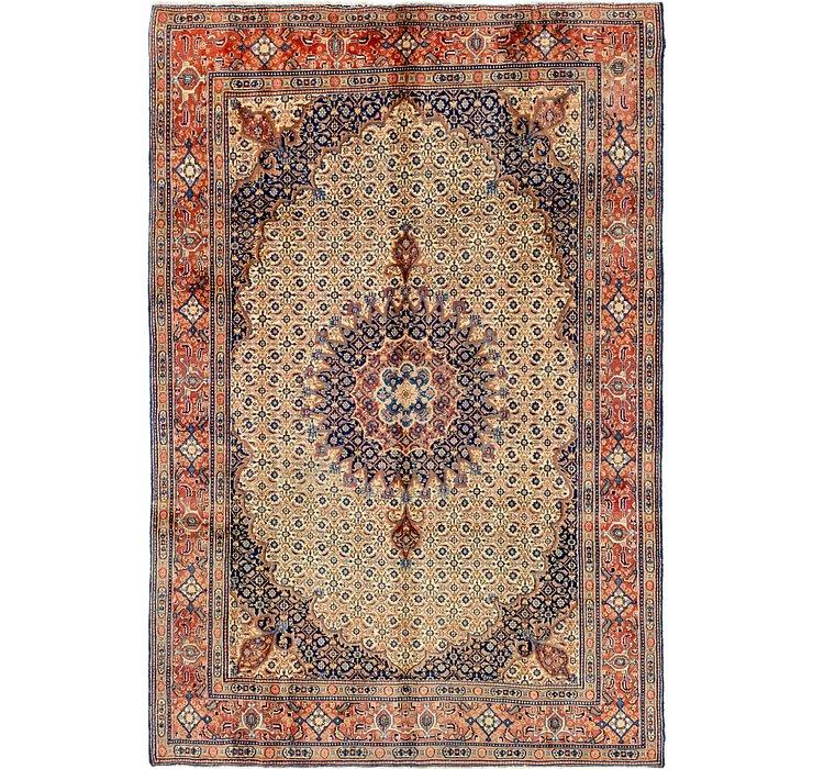 203cm x 300cm Mood Persian Rug