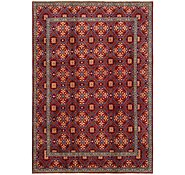 Link to 6' 5 x 9' 3 Mood Persian Rug