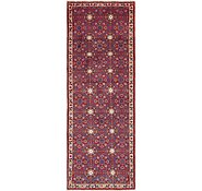 Link to 3' 4 x 9' 4 Mashad Persian Runner Rug