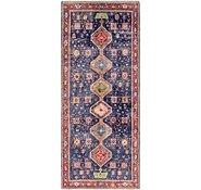 Link to 5' 2 x 12' 7 Meshkin Persian Runner Rug