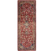 Link to 3' 5 x 9' 8 Mashad Persian Runner Rug