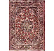 Link to 4' 9 x 6' 8 Mashad Persian Rug