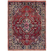 Link to 4' 10 x 6' 7 Mashad Persian Rug