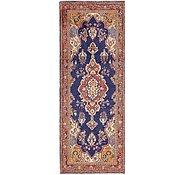 Link to 3' 7 x 9' 9 Mahal Persian Runner Rug