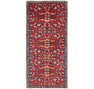 Link to 3' 9 x 8' 2 Farahan Persian Runner Rug