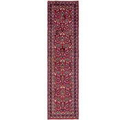 Link to 3' 1 x 12' 2 Mashad Persian Runner Rug