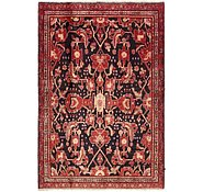 Link to 4' 1 x 6' 2 Hamedan Persian Rug