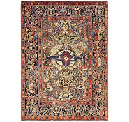 Link to 5' x 6' 10 Sirjan Persian Rug