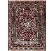 Link to 4' 10 x 6' 9 Mashad Persian Rug