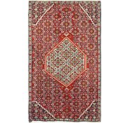Link to 3' 3 x 5' 8 Gholtogh Persian Rug