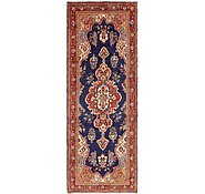 Link to 110cm x 300cm Farahan Persian Runner Rug