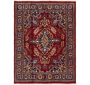 Link to 4' 10 x 6' 6 Mashad Persian Rug