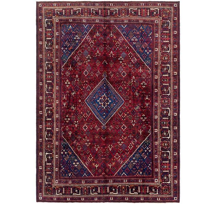 9' 8 x 13' 8 Maymeh Persian Rug
