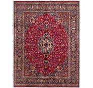 Link to 9' 10 x 12' 9 Mashad Persian Rug