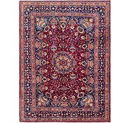 Link to 9' 7 x 13' 6 Kashmar Persian Rug
