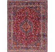 Link to 297cm x 385cm Mashad Persian Rug