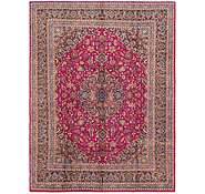 Link to 9' 8 x 12' 7 Kashmar Persian Rug