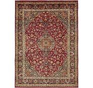 Link to 300cm x 420cm Mashad Persian Rug