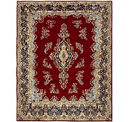 Link to 9' 6 x 12' Kerman Persian Rug