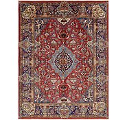 Link to 9' 8 x 12' 9 Kashmar Persian Rug