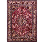 Link to 9' 10 x 13' 8 Mashad Persian Rug