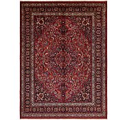 Link to 9' 7 x 13' 3 Mashad Persian Rug