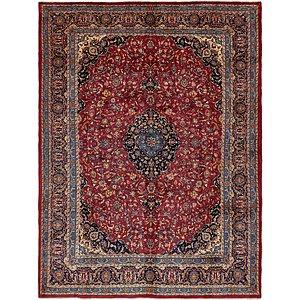 9' 7 x 12' 8 Kashmar Persian Rug