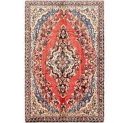 Link to 200cm x 310cm Shahrbaft Persian Rug