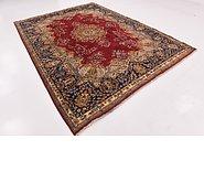 Link to 7' 5 x 10' 3 Kerman Persian Rug