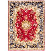 Link to 7' 5 x 10' 3 Kerman Persian Rug