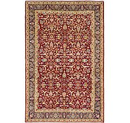 Link to 6' 10 x 10' 7 Kerman Persian Rug