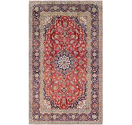 Link to 6' 4 x 10' 10 Kashan Persian Rug