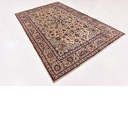 Link to 6' 5 x 10' Kashmar Persian Rug