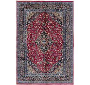 Link to 203cm x 305cm Kashmar Persian Rug